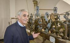 El Museo Catedralicio quiere abrir para visitas la torre y la casa del campanero