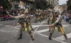 El sambódromo vuelve a cambiar de ubicación y será en Puerta Palmas