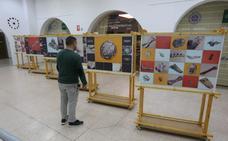 La exposición itinerante 'Lo Hueco', en la UNED