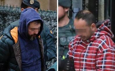 La viuda de Ardines alertó a la Guardia Civil del comportamiento del marido de su prima
