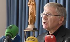 La Iglesia de León crea una delegación contra la pederastia en vísperas de la cumbre en Roma