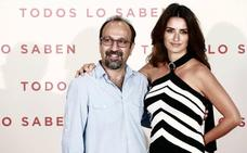 'Todos lo saben' se proyecta en el Festival de Cine Español de Cáceres