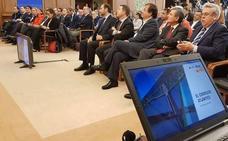 Fomento prevé invertir 660 millones en el eje Extremadura-Castilla La Mancha del Corredor Atlántico