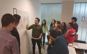 Comienza una nueva edición de Habilidades Emprendedoras en la UEx