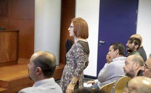 Se suspenden las penas de cárcel de Heras y Jurado en el 'caso del ruido' de Cáceres según lo previsto