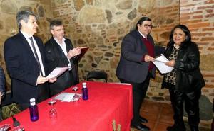 Reconocimiento para sanitarios de Higuera de Vargas por un proyecto que reduce el consumo de ansiolíticos