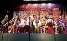 Sigue en directo el concurso de agrupaciones del Carnaval Romano