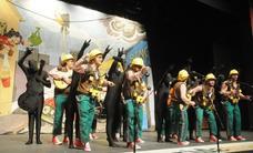 'La Secuela' abre esta noche el concurso de agrupaciones del Carnaval Romano