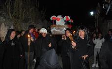 La asociación cultural Entierro de la Sardina de Trujillo aumenta estos días su trabajo de cara al carnaval