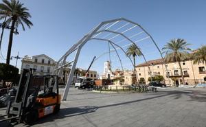Medina Azahara abrirá el Carnaval con un concierto en la carpa