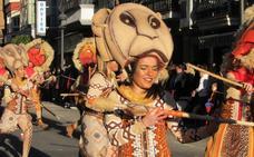 La peña PLK2 pregonará este año el Carnaval de Jaraíz de la Vera