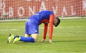 La orfandad del gol sin Enric Gallego