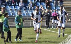 Guzmán: «Me encantaría repetir otro playoff en mi casa»