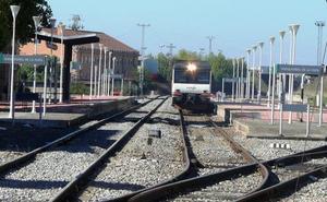 Licitan obras complementarias en el tramo ferroviario Navalmoral-Casatejada por 4,6 millones