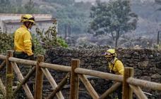 Convocadas las pruebas para constituir la lista de espera de bombero forestal coordinador