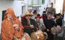 El costumbrista Carnaval Hurdano se celebrará este año en la alquería de Cabezo