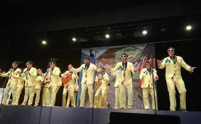 Así hemos narrado la segunda semifinal del Carnaval Romano