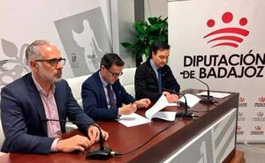 La Diputación abre las solicitudes de las listas de empleo para personas con discapacidad