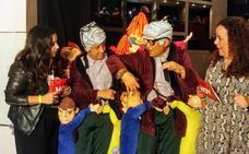 Chema, de Pa 4 Días: «Sin teatro no hay calle«