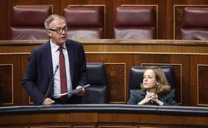 El Congreso da luz verde a la reforma de Ley de Propiedad Intelectual por consenso