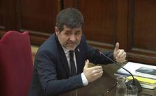 La Fiscalía buscará desmontar la versión de Jordi Sànchez con los testigos de la Guardia Civil