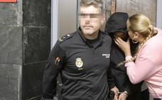 Cárcel para el quinto acusado en la agresión y robo al exlíder de Podemos Fernando Llorente