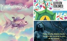 Varias presentaciones de libros para este viernes en Cáceres