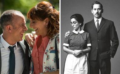 El Festival de Cine Español de Cáceres propone un fin de semana de serie con 'Vergüenza' y 'Arde Madrid'