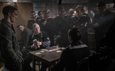 AMC estrena en exclusiva 'Das Boot'