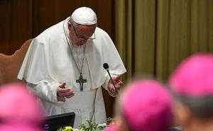 El Papa exige «acción» contra la pederastia