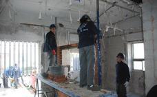 Plantean la construcción de un centro de día y residencia en Trujillo con el EDUSI
