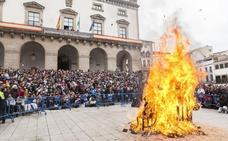 Los mayores y los escolares animarán un Carnaval que repite formato en Cáceres
