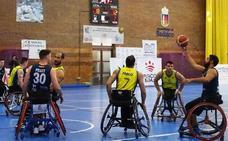 El CD Ilunion, primer desafío para el Mideba Extremadura en la Copa del Rey
