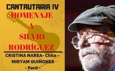 Cantautaria rinde homenaje a Silvio Rodríguez en Cáceres