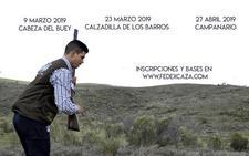 El Campeonato de San Huberto arranca el 9 de marzo en Cabeza del Buey