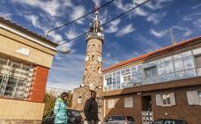 El Ayuntamiento prepara la rehabilitación de la Torre de Trabajo
