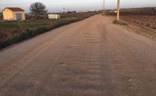 El Ayuntamiento de Almendralejo invertirá este año en arreglo de caminos casi la mitad que los tres anteriores