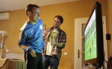 «Para personas con parálisis cerebral, usar la Wii es más que un juego»