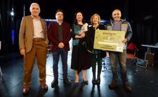 El instituto Zurbarán de Navalmoral gana el I Premio de Acción Educativa