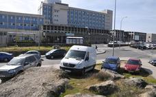 Plasencia en Común plantea llevar al pleno la falta de aparcamientos en el hospital