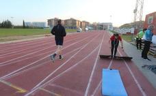 El Diocles de Mérida contará con nuevas pistas de atletismo de ocho calles y salto de longitud