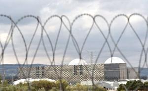 El Gobierno planea cerrar los dos reactores de Almaraz en 2027 y 2028