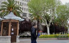 El Ayuntamiento de Badajoz quiere reparar el pavimento de San Francisco y Conquistadores
