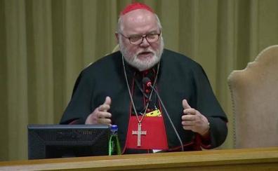 La Iglesia reconoce que destruyó archivos sobre abusos sexuales