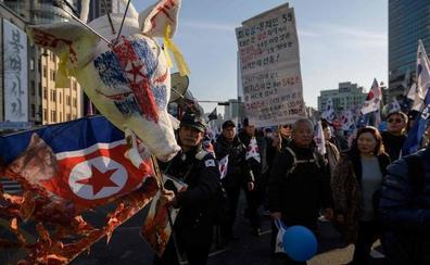 Kim Jong-un y Trump buscan pasar de las palabras a los hechos