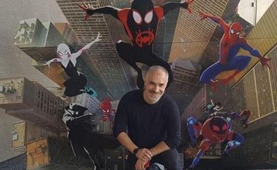El 'Spiderverso' gana el Oscar a la mejor película de animación
