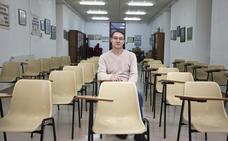 «Sufrí un atentado de ETA y quiero que en los colegios conozcan la historia»
