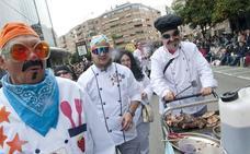 Las barbacoas están prohibidas estos carnavales en Badajoz