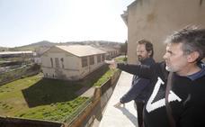 El Madruelo: de antiguo colegio a refugio de okupas
