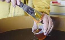 La miel no encuentra su hueco